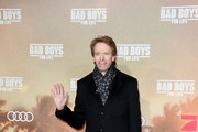 "Jerry Bruckheimer attends the Berlin premiere of the movie ""Bad Boys For Life"" at Zoo Palast on January 07, 2020 in Berlin, Germany."