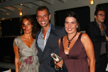 Serena Dandini Bad Lieutenant: Part Of Call New Orleans: Afterparty - Venice Film Festival
