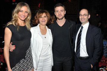 """Justin Timberlake Cameron Diaz """"Bad Teacher"""" New York Premiere - After Party"""