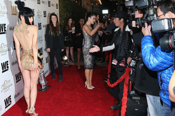 Bai Ling The Launch of WE tv's David Tutera CELEBrations And Casa Mexico Tequila