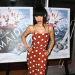 Bai Ling L.A. Premiere Of Sony Pictures Classic's 'Maiden'