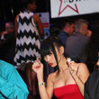 Bai Ling Heroes For Heroes: Los Angeles Police Memorial Foundation Celebrity Poker Tournament