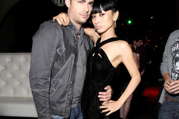 Bai Ling Inside OK Magazine's So Sexy L.A. Event