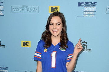 Bailee Madison 3rd Annual College Signing Day - Backstage