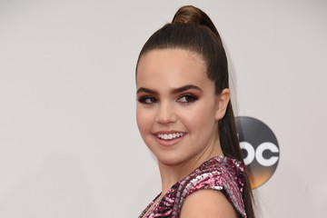 Bailee Madison 2016 American Music Awards - Arrivals
