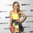 Bailey Buntain Arrivals at the Teen Vogue Young Hollywood Party