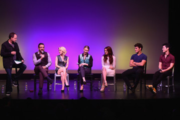 Bailey De Young 'Faking It' Season 2 Screening