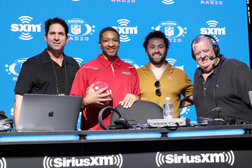 Baker Mayfield SiriusXM At Super Bowl LIV - Day 3