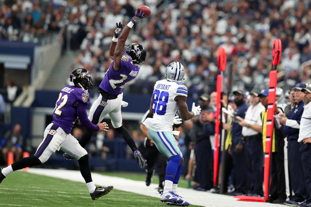 Unexpected slow start but an expected outcome from Cowboys
