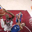 Bam Adebayo European Best Pictures Of The Day - July 31