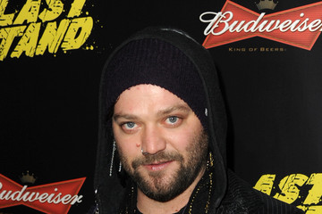 "Bam Margera Premiere Of Lionsgate Films' ""The Last Stand"" - Red Carpet"