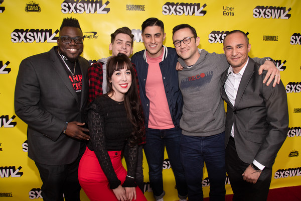Band Together With Logic - 2019 SXSW Conference And Festivals