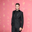 Baptiste Giabiconi Opening Ceremony Gala Dinner Arrivals - The 74th Annual Cannes Film Festival