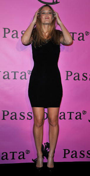 Bar Refaeli Presents The Passionata Collection