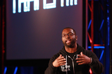 Baratunde Thurston Will.I.Am's Annual TRANS4M Day Conference Focuses On TRANS4Ming America In 2013