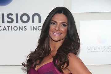Barbara Bermudo Arrivals at the Univision Upfront Event in NYC