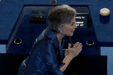 Barbara Boxer Democratic National Convention: Day Two