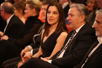 Barbara Broccoli Closing Ceremony - 64th Berlinale International Film Festival