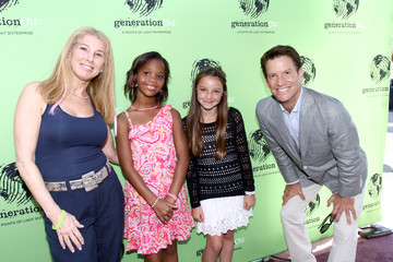 Barbara Goldner Variety's Power Of Youth Presented By Hasbro And GenerationOn - GenerationOn