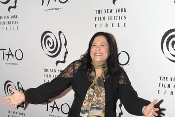 Barbara Kopple 2017 New York Film Critics Awards
