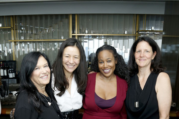 Barbara Kopple Academy Of Motion Picture Arts & Sciences' Women's Initiative New York Luncheon, In Partnership With E! Entertainment And With The Support Of Swarovski