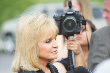 Barbara Mandrell George Jones Private Visitation