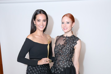 Barbara Meier Look Women of the Year Awards in Vienna