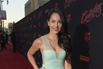 Barbara Mori 'Cantinflas' Premieres in Hollywood