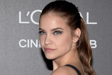 Barbara Palvin Gala 20th Birthday of L'Oreal in Cannes - The 70th Annual Cannes Film Festival