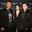 Barbara Palvin The Kooples Presents : The Kooples Magical Night