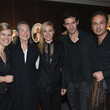 Barbara Romer 'Day and Nights' Afterparty in NYC