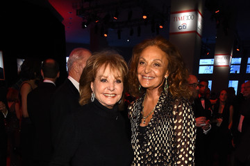 Barbara Walters TIME 100 Gala, TIME's 100 Most Influential People In The World - Cocktails