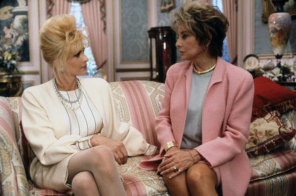 Barbara Walters And Ivana Trump Photos Photos Zimbio