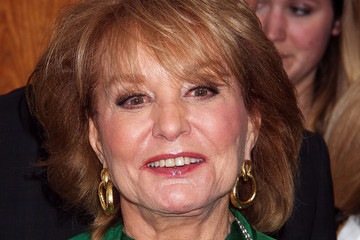Barbara Walters American Friends of Magen David Adom Annual Benefit Dinner
