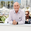 Barbet Schroeder 'Le Venerable W' Photocall - The 70th Annual Cannes Film Festival