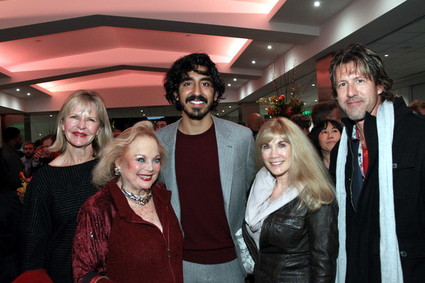 'Lion' LA Special Screening with Dev Patel, Sunny Pawar, Screenwriter Luke Davies, and Special Guest Saroo Brierley