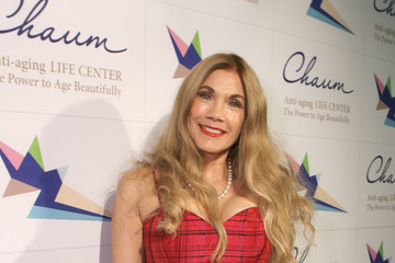 Barbi Benton First-of-Its-Kind Lifestyle Destination Chaum Center Opens in Seoul, Korea
