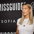 Barbie Blank Sofia Richie x Missguided Launch Party - Arrivals