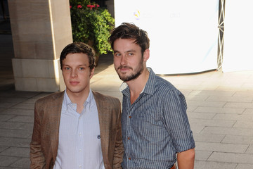 Friendly Fires The Barclaycard Mercury Prize - Arrivals