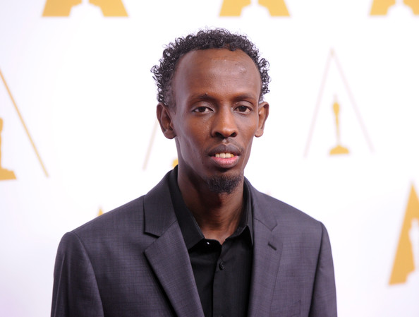 [Image: Barkhad+Abdi+86th+Academy+Awards+Nominee...7Vau7l.jpg]