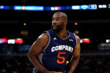 Baron Davis BIG3 - Week Two