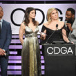 Baron Vaughn 21st CDGA (Costume Designers Guild Awards) - Show And Audience