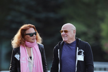 Barry Diller Allen and Company Annual Meeting
