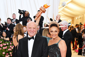 Barry Diller The 2019 Met Gala Celebrating Camp: Notes on Fashion - Lookbook