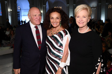 Barry Diller 10th Annual DVF Awards - Inside