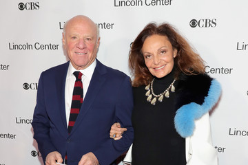 Barry Diller Lincoln Center's American Songbook Gala - Red Carpet