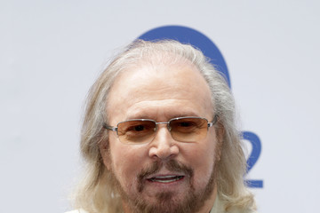 Barry Gibb Nordoff Robbins O2 Silver Clef Awards - Arrivals