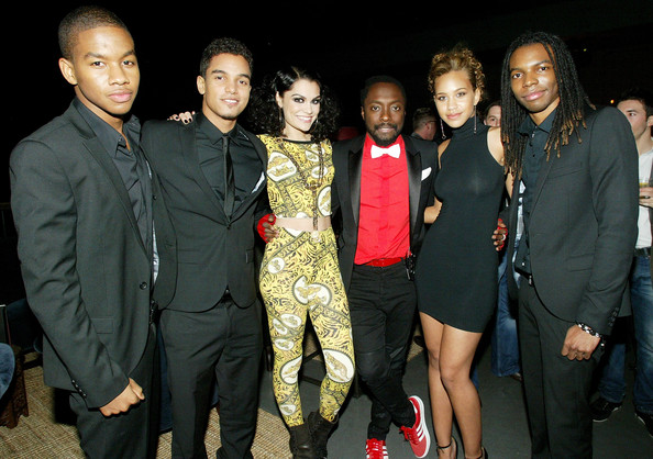 Universal Bacardi Brits After Party At Soho House Pop-Up