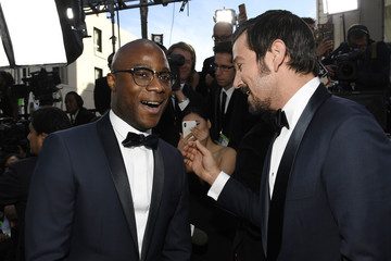 Barry Jenkins 91st Annual Academy Awards - Red Carpet