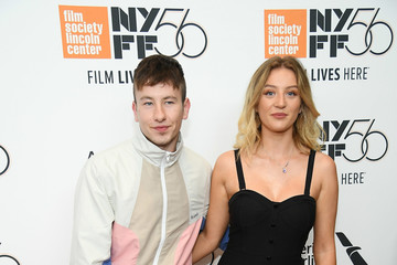 Barry Keoghan 56th New York Film Festival - Opening Night Premiere Of 'The Favourite' - Arrivals